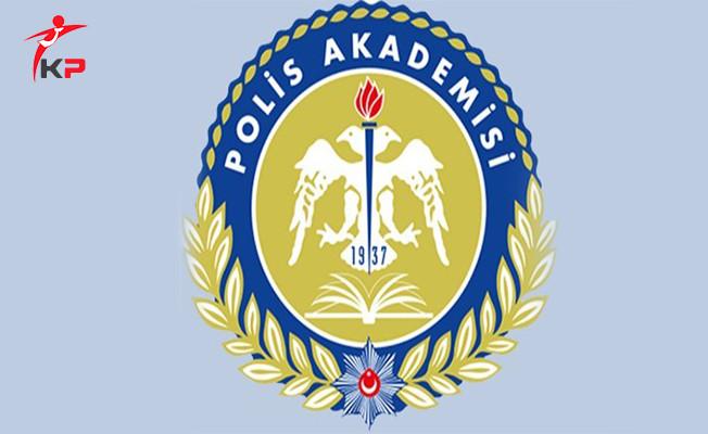 Polis Akademisi Başkanlığı İstihbarat Branş Mazeret Seçme Sınavı Tarihi ve Yeri Açıklandı