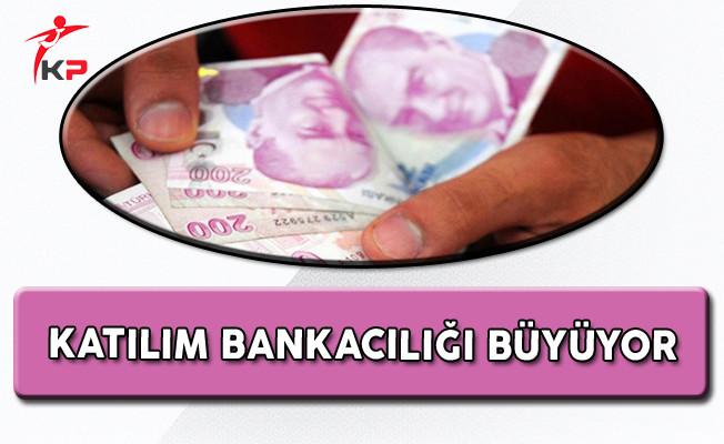 Türkiye'de Faizsiz Bankacılık Gelişiyor