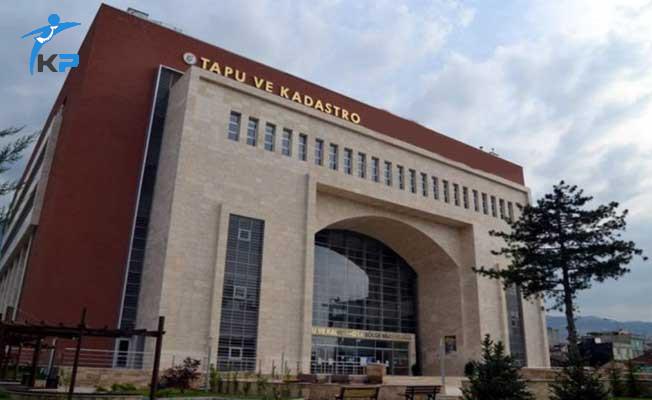 Adaylar Tapu Kadastro 1500 Personel Alımı İçin Açıklama Bekliyor