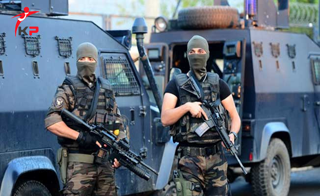 Adaylardan Yeni Polis Özel Harekat (PÖH) Alımı Talebi