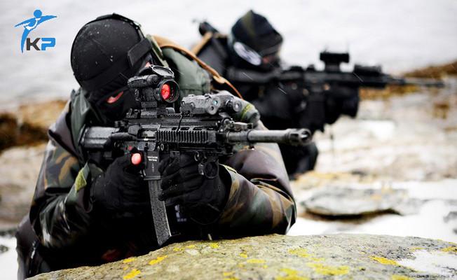 Ağrı'da PKK'ya Ağır Darbe! Çok Sayıda Terörist Etkisiz Hale Getirildi