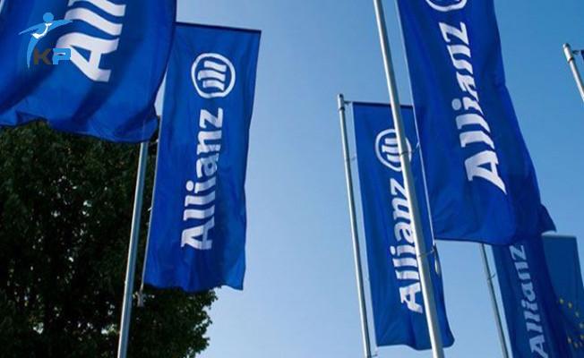 Allianz Kampüs 1100 Kişiye İş İmkanı Sunacak
