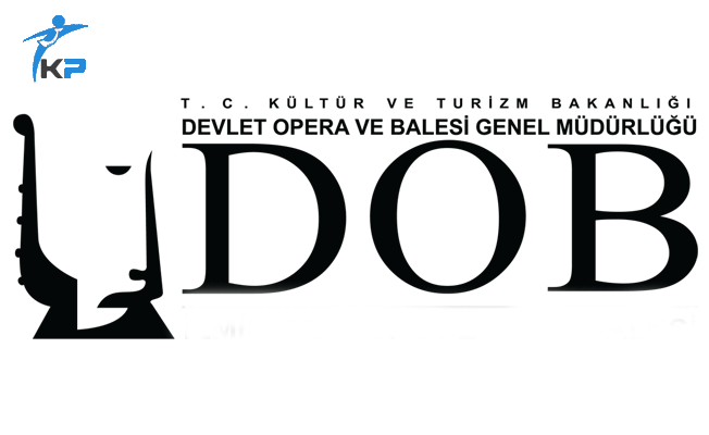 Ankara Devlet Opera ve Balesi Sözleşmeli Personel Alımı Sona Eriyor