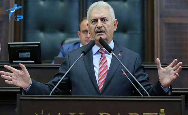 Başbakan Yıldırım Açıkladı ! OHAL Komisyonu Üyeleri Belli Oldu