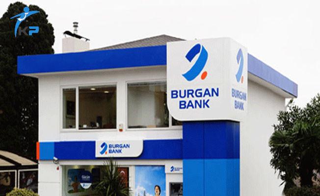 Burgan Bank En Az Önlisans Mezunu Personel Alım İlanı