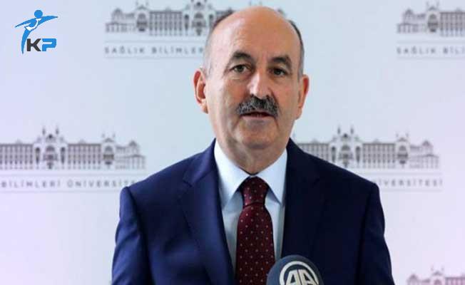 Çalışma Bakanı Müezzinoğlu'ndan Çok Önemli Kıdem Tazminatı Açıklaması