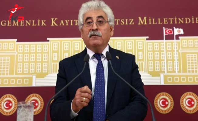 CHP'li Mehmet Tüm: Gezi Ruhuna Sahip Çıkmaya Devam Edeceğiz