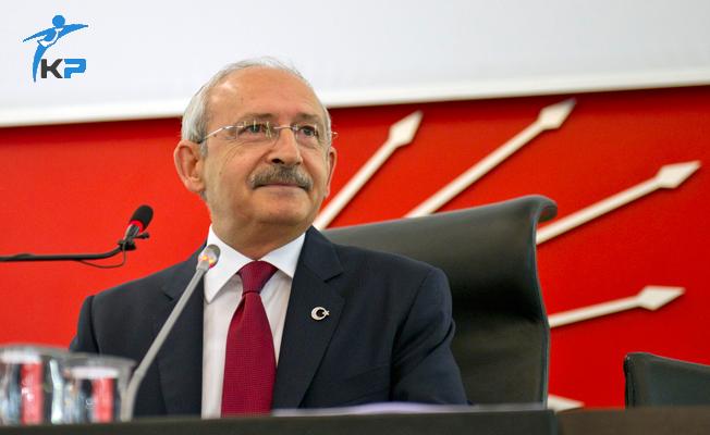 CHP Lideri Kılıçdaroğlu: Yüzde 49 Sadece Bizim Oyumuz Değil