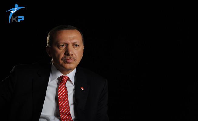 Cumhurbaşkanı Erdoğan: Seyahatten Sonra Merkez Yürütme Kurulumuzu Belirlemiş Olacağız