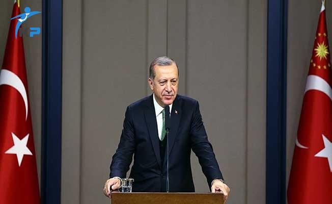 Cumhurbaşkanı Erdoğan'dan ABD Ziyaretine İlişkin Önemli Açıklama