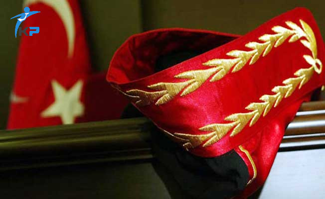 Cumhurbaşkanı Erdoğan Yeni HSK Üyelerini Belirledi!