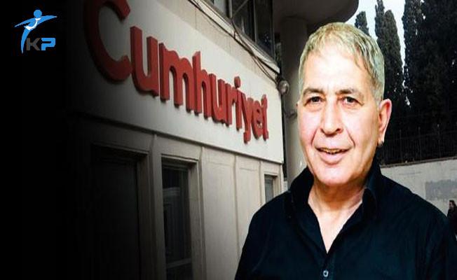 Cumhuriyet Gazetesi İnternet Sitesi'nin Genel Müdürü Tutuklandı