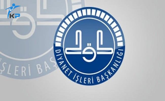 DİB Sözleşmeli Personel Alımı Sınav Sonuçları ve Tercih Duyurusu