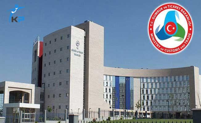 Gümrük Bakanlığından 763 Personel Alımı Mülakat Sonuçlarına İlişkin Önemli Açıklama !