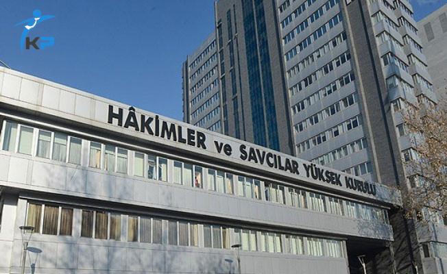 HSK Üyeliklerine Yapılan Seçim Kararı Resmi Gazete'de Yayımlandı