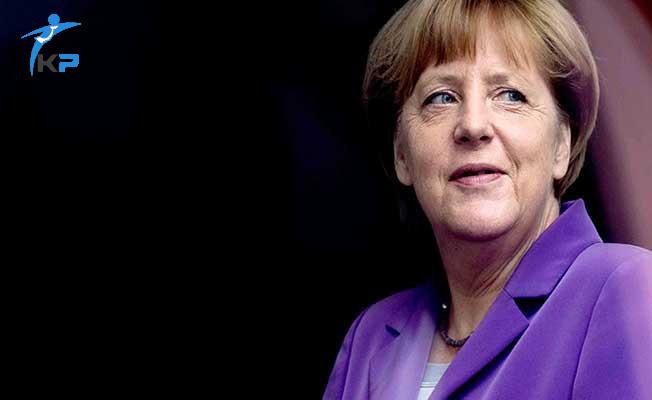 İncirlik İçin İzin Verilmedi ! Merkel'den Açıklama Geldi