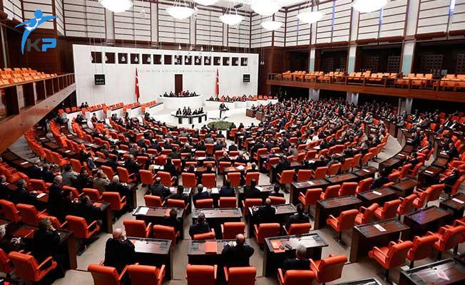 KPSS Mağdurları İçin TBMM Başkanlığına Kanun Teklifi Verildi