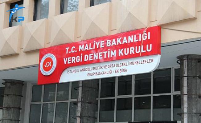 Maliye Bakanlığı 300 Personel Alımı Sınava Katılmaya Hak Kazanan Adaylar Açıklandı