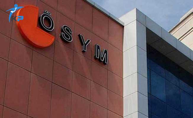 ÖSYM'den e-YDS 2017/5 İzmir Kontenjanı Başvuruları Hakkında Önemli Duyuru