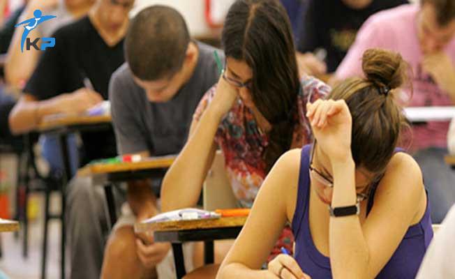 ÖSYM KPSS Eğitim Bilimleri Oturumu Başladı