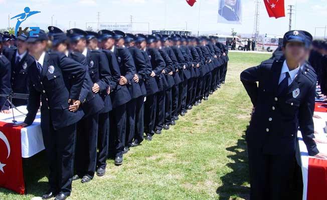 PAEM Polis Alımı Ön Başvuru Sorunu Çözüldü