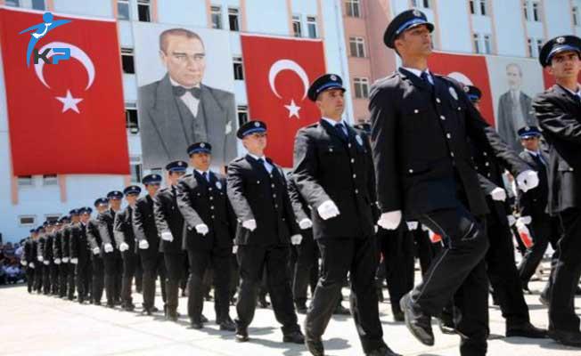 PMYO 2500 Polis Alımında YGS Şartı Kaldırılsın Talebi !
