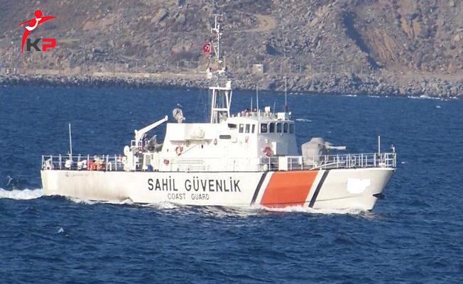 Sahil Güvenlik Komutanlığı 100 Astsubay Alımı Başvuru Sonuçları Açıklandı