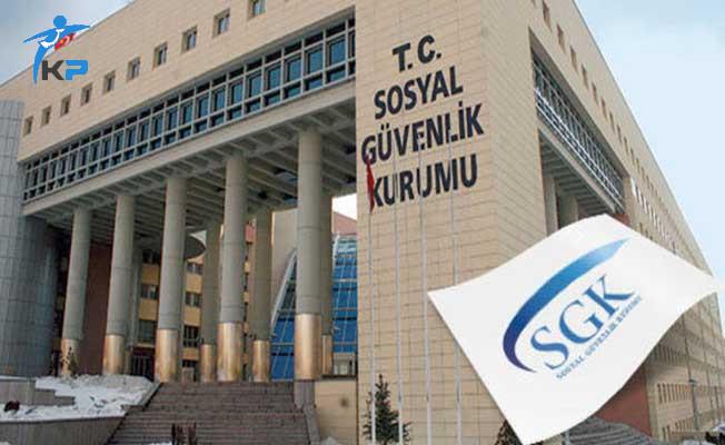SGK GYS'de Alakasız Sorular Adayların Tepkisini Çekti