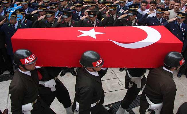 Şırnak'tan Acı Haber Geldi !
