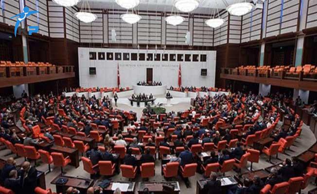 TBMM Genel Kurulunda HSK'ya Üye Seçimi Tamamlandı