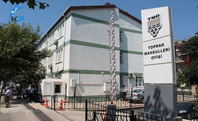 Toprak Mahsulleri Ofisi Memur ve Sözleşmeli Personel Yönetmelikleri Değişti
