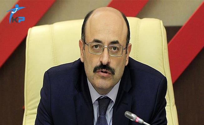 YÖK Başkanı Saraç, İhtisaslaşacak Pilot Üniversiteleri Açıkladı