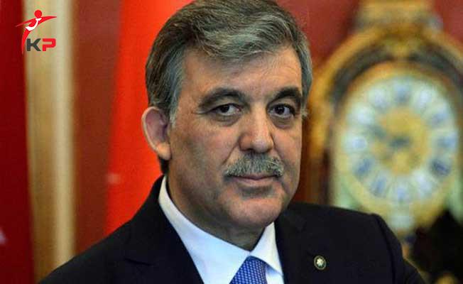 Abdullah Gül'ün Danışmanına FETÖ'den Yakalama Kararı!