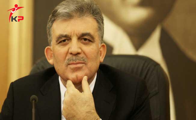 Abdullah Gül'ün Kadın Danışmanı FETÖ'den Tutuklandı