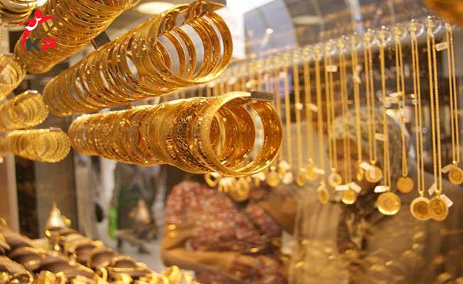 Altın Fiyatlarında Son Durum ! Yükselişe Geçti