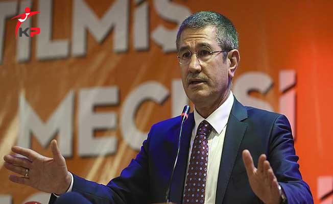 Başbakan Yardımcısı Canikli'den Kılıçdaroğlu'nun Yürüyüşü Hakkında Sert Açıklama