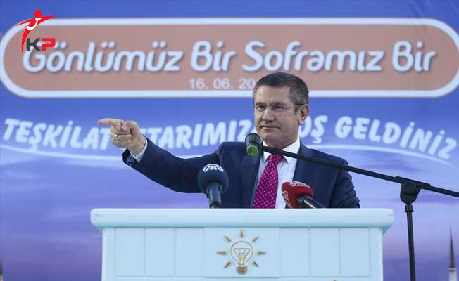 Başbakan Yardımcısı Canikli: Türkiye Dünyanın En Büyük Üçüncü Büyümesini Gerçekleştirdi