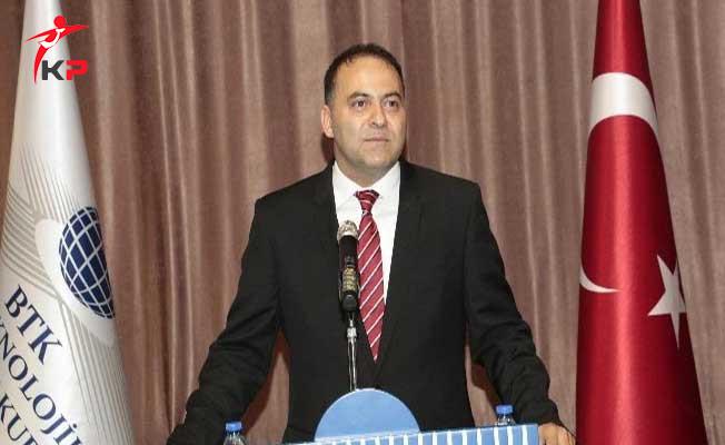 BTK Başkanı Sayan'dan FETÖ Davalarına İlişkin Önemli Açıklama