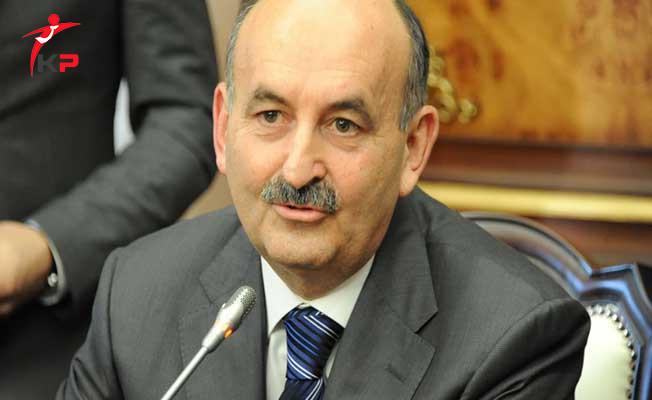Çalışma Bakanından Çok Önemli İşsizlik Açıklaması