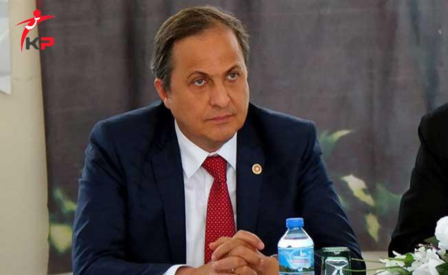 CHP Genel Başkan Yardımcısı Torun: Bıçağın Kemiğe Dayandığı Nokta Enis Berberoğlu'nun Tutuklanması Olmuştur!