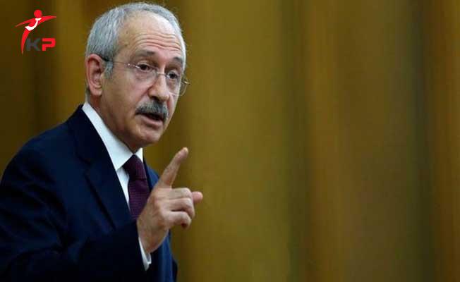 CHP Genel Başkanı Kılıçdaroğlu: Yürüyüş Başlatacağız!