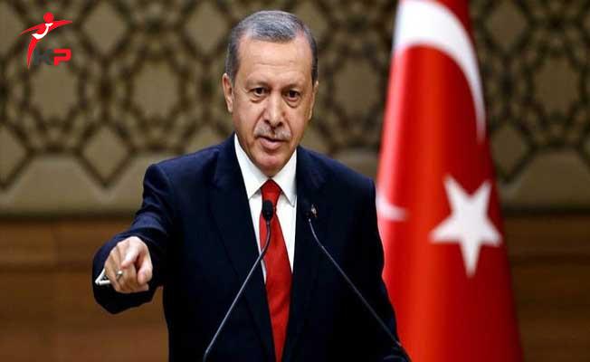 Cumhurbaşkanı Erdoğan: Bu Devlet Farklı Bir Kabile