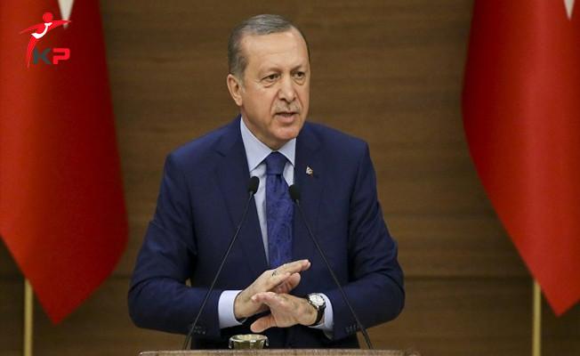 Cumhurbaşkanı Erdoğan'dan FETÖ'ye Yönelik 'Bekledikleri Bahar Hiç Gelmeyecek' Açıklaması