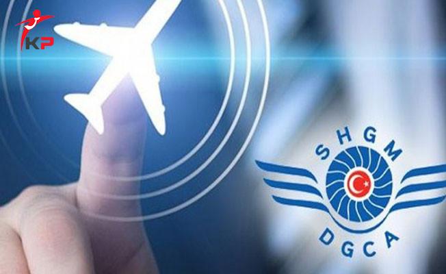 Havacılık Bilgi Yönetimi Personeli Lisans Ve Derecelendirme Yönetmeliği Yayımlandı