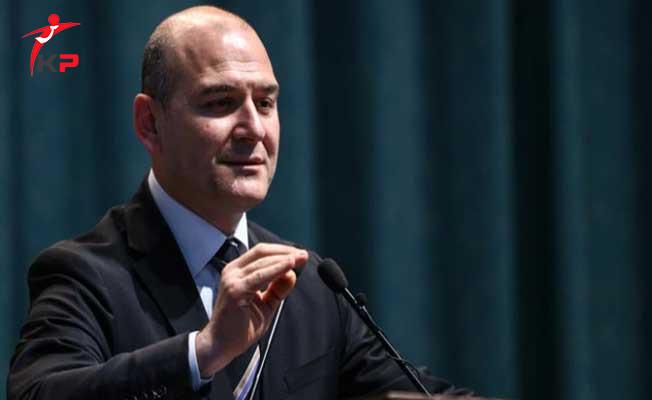 İçişleri Bakanı Soylu: Dünyanın İlk 10 Ülkesinden Biri Olacağız