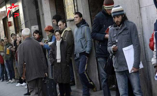 İŞKUR'dan İşsizlere 54 TL Destek Başvuruları Devam Ediyor !
