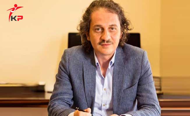 Kadir Topbaş'ın Damadı  Ömer Faruk Kavurmacı'ya FETÖ Soruşturması Kapsamında Tutuklama Kararı!