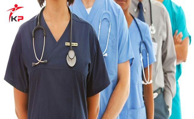 Sağlık Bakanlığı 12 Bin 500 Personel Alımı Düzeltme Duyurusu Yapıldı!