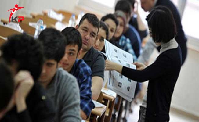 LYS'ye 1 Dakika Geç Kalan Aday, Sınava Alınmadı