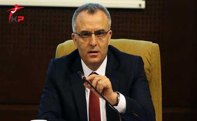 Maliye Bakanı Ağbal Açıkladı! 3. Çocuğa Yüzde 10 Vergi İndirimi Geliyor